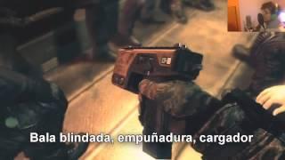 Call Of Duty Black Ops 2 RAP   Español   Zarcort