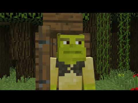 Proof that Shrek has Ligma