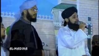 Video Ya Nabi Salam Alaika  - Owais Raza Qadri - Album  Sarwar Kahon Ke Malik o Mula MP3, 3GP, MP4, WEBM, AVI, FLV September 2018