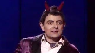 Video Rowan Atkinson Live | Earful #Comedy MP3, 3GP, MP4, WEBM, AVI, FLV Agustus 2019