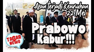 Video Prabowo Kabur! MP3, 3GP, MP4, WEBM, AVI, FLV Mei 2019