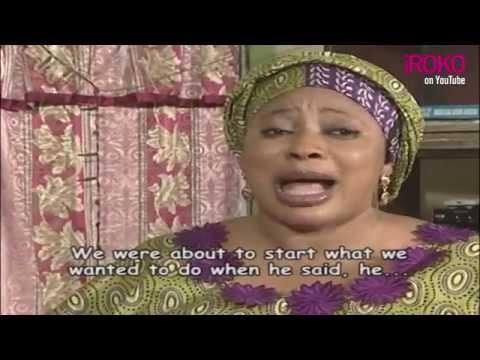 Hello Olorun [Part 2] - Latest 2015 Nigerian Nollywood Drama Movie (Yoruba Full HD)