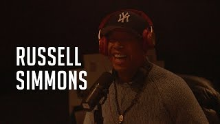 Hot 97 - Russell Simmons talks his new book, fall out with Trump and who he is voting for