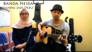 Banda Neira - Sampai Jadi Debu (Cover by Irvan & Popy)