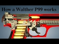 Download Lagu How a Walther P99 works Mp3 Free