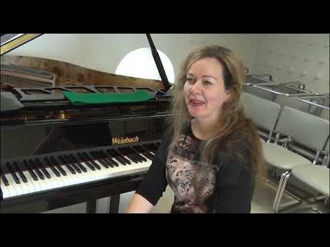 Valmieras Mūzikas skolai – jauns flīģelis