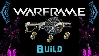 [U17] Warframe - Boar Prime [3 Forma]  N00blShowtek