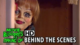 Annabelle (2014) Making Of&Behind The Scenes