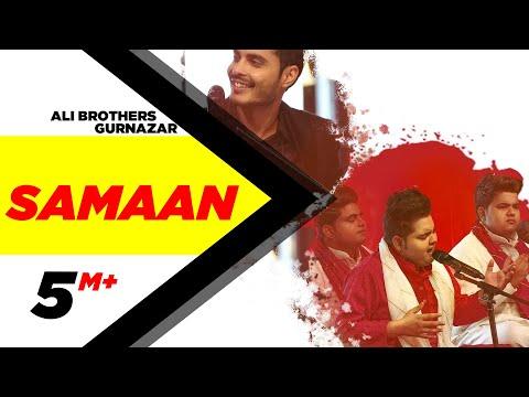 Ali Brothers | Samaan | Crossblade Live Season 1| Gurnazar | Robby Singh | Latest Punjabi Song 2020