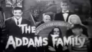 The Addams Family Theme Songs