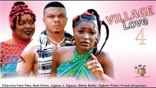 Village Love Season 4 - Nollywood Movie