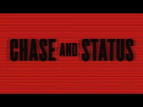 Tekst piosenki Chase & Status - Gun Metal Grey po polsku