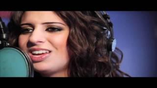 سرود ای ایران با صدای دیا خواننده ایتالیائی