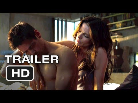 Total Recall - Official Trailer #1 Colin Farrell Movie (2012) HD Video