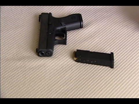 Posse e porte de armas de fogo podem voltar ao debate no Senado