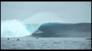 John Florence at Cloudbreak - Billabong XXL