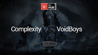coL vs Voidboy, game 2
