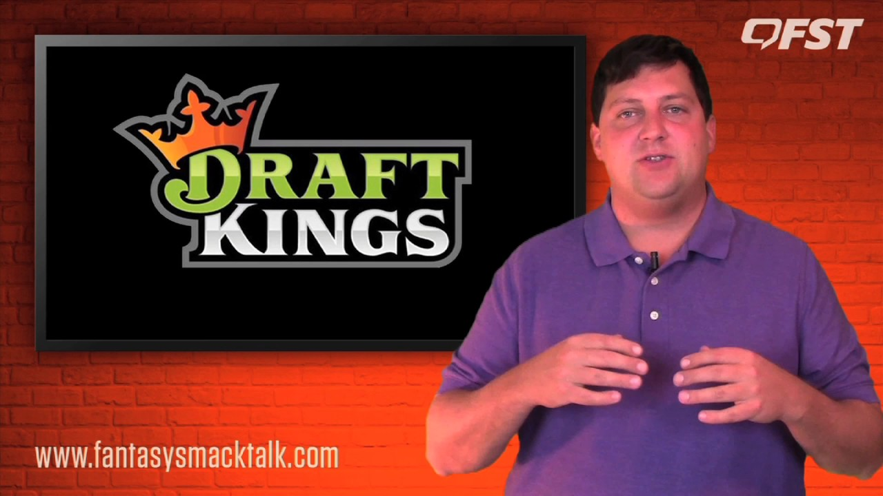 Daily Fantasy Football: Week 14 DraftKings Value Picks thumbnail