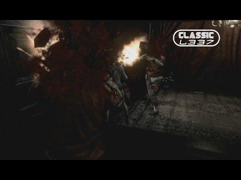 Resident Evil HD Remaster Playstation 4
