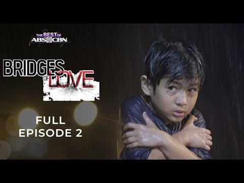Bridges of Love Full Episode 2 - Mapapadpad si Jr sa Maynila | iWant Free Series