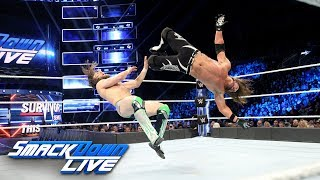 Nonton Daniel Bryan Wins Wwe Championship In Shocking Fashion  Smackdown Live  Nov  13  2018 Film Subtitle Indonesia Streaming Movie Download