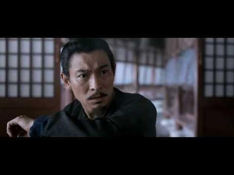Detective Dee - Cine Asia Official Trailer