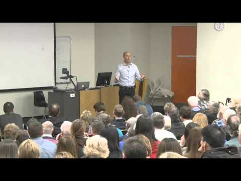 Pain. Is it all just in your mind? Professor Lorimer Moseley – University of South Australia
