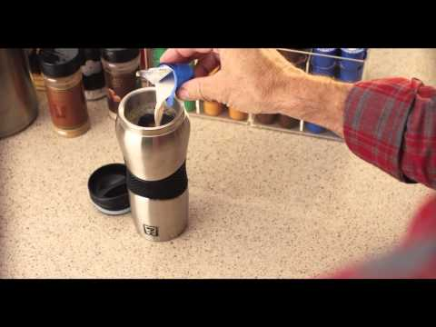 7-Eleven Coffee Recipes: Java Jackhammer