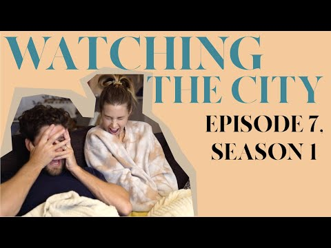Reacting to 'The City' | Episode 7, Season 1 | Whitney Port