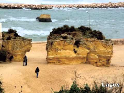 Best Algarve Beaches – Caves & Rock Formations