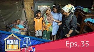 Video Ade Herlina Marah-marah Di rumah Nenek Warsih! | BEDAH RUMAH SPESIAL PANTANG NGEMIS EPS. 35 (4/6) MP3, 3GP, MP4, WEBM, AVI, FLV April 2019