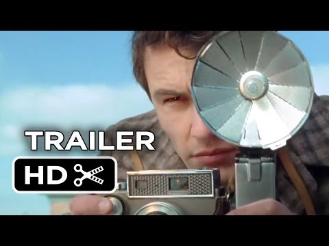 Maladies Official Trailer #2 (2014) – James Franco, Catherine Keener Drama Movie HD