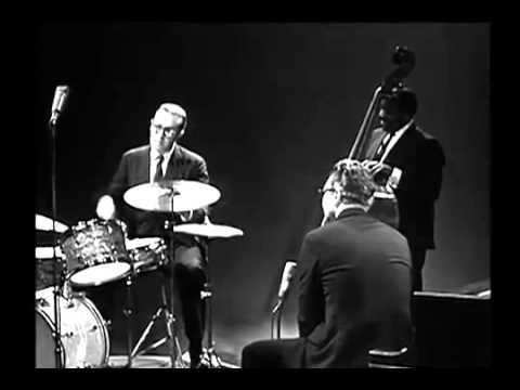 Dave Brubeck – Live in 64