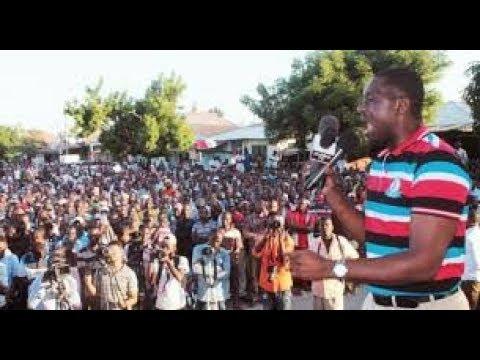 GLOBAL HABARI: Mgombea 'Chadema' Salum Mwalimu Alivyozunguka Mtaani Leo!