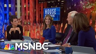 Republicans Lose Claim To 'Party Of Law And Order' | MSNBC