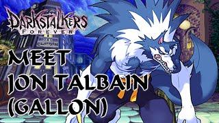Nonton Meet The Darkstalkers  Jon Talbain  Gallon    The Nostalgic Gamer Film Subtitle Indonesia Streaming Movie Download