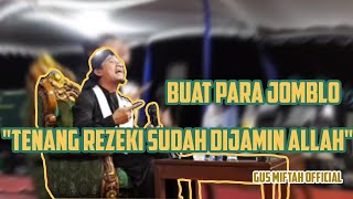 Video Pengajian Lucu..!! | Gus Miftah | Rejekimu Sudah Dijamin Oleh Alloh MP3, 3GP, MP4, WEBM, AVI, FLV November 2018