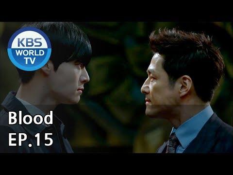 Blood | 블러드 EP.15 [SUB : KOR, ENG, CHN, MLY, VIE, IND]