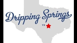 Dripping Springs (TX) United States  city photo : Dripping Springs, Texas