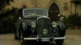 Bentley MK VI (1952)