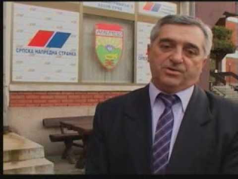 Opštinski odbor SNS Lučani proslavio Svetu Petku