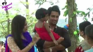 Download Video On location of TV Serial 'Madhubala' RK & Madhu feeding poor children MP3 3GP MP4