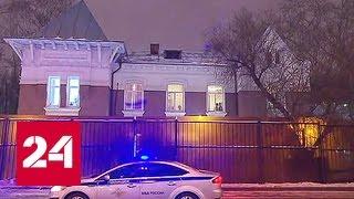 ЧП в спецшколе: подростки выгнали из здания сотрудников школы и забаррикадировались в нем