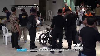 Video Polisi Jinakkan Bom di Rumah Pelaku Pengeboman 3 Gereja Surabaya MP3, 3GP, MP4, WEBM, AVI, FLV Agustus 2018