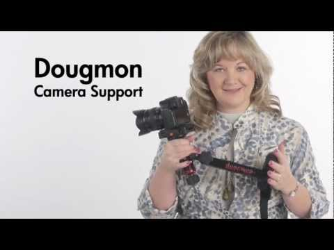 Dougmon Camera Support Demo by Suzette Allen