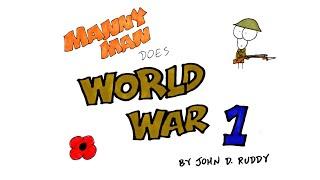 Nonton World War 1 in 6 Minutes Film Subtitle Indonesia Streaming Movie Download
