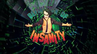 Nonton Definition Of Insanity 2014   Dudeman  Feat  Freddy Genius  Film Subtitle Indonesia Streaming Movie Download