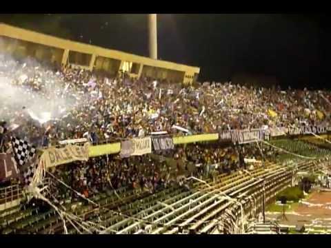 """Salida Noche """"LILA"""" 2012.- Deportes Concepción v/s Colo Colo - Los Lilas - Club Deportes Concepción"""