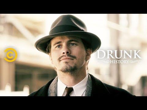 Stetson Kennedy Infiltrates the Ku Klux Klan (feat. Matt Walsh & Jason Ritter) - Drunk History