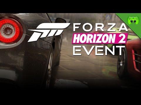 #ForzaFuel EVENT - Hardi und heiße Boliden «» Forza Horizon 2 Event
